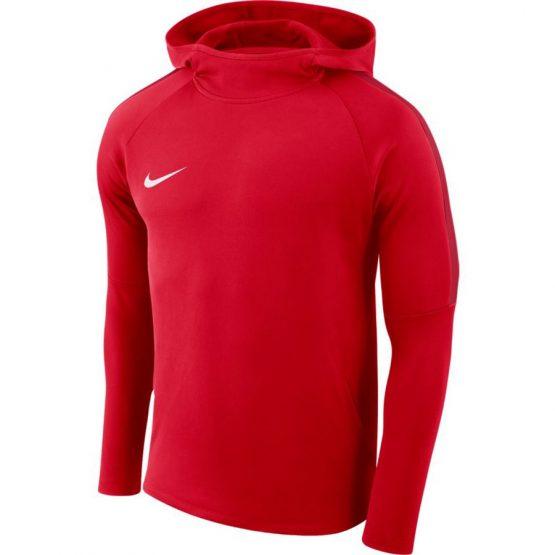 סווטשירט נייק לגברים Nike Dry Academy 18 - אדום