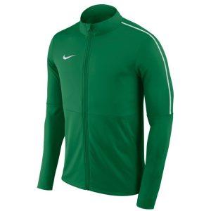 ג'קט ומעיל נייק לגברים Nike NK Dry Park 18 TRK - ירוק