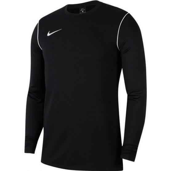 חולצת אימון נייק לגברים Nike Park 20 Crew Top - שחור
