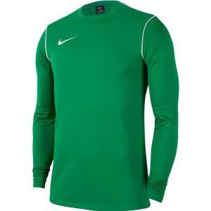 חולצת אימון נייק לגברים Nike Park 20 Crew Top - ירוק