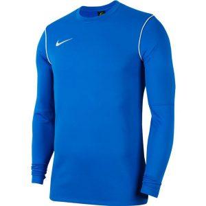 חולצת אימון נייק לגברים Nike Park 20 Crew Top - כחול