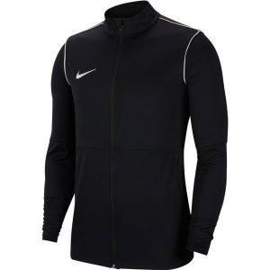 ג'קט ומעיל נייק לגברים Nike Park 20 Knit - שחור מלא