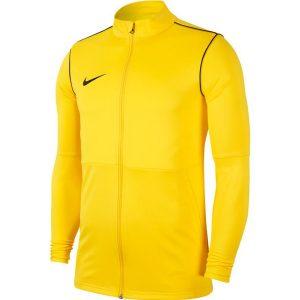 ג'קט ומעיל נייק לגברים Nike Park 20 Knit - צהוב