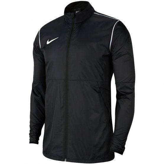 ג'קט ומעיל נייק לגברים Nike Park 20 Rain - שחור