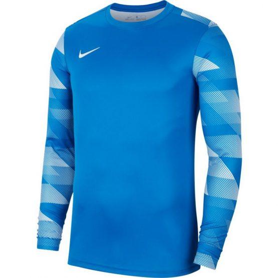 חולצת אימון נייק לגברים Nike Park IV - כחול