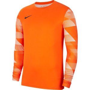 חולצת אימון נייק לגברים Nike Park IV - כתום