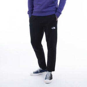 מכנסיים ארוכים דה נורת פיס לגברים The North Face Standard Pant - שחור