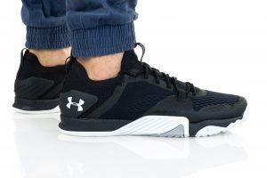 נעלי אימון אנדר ארמור לגברים Under Armour TRIBASE REIGEN 2 - שחור