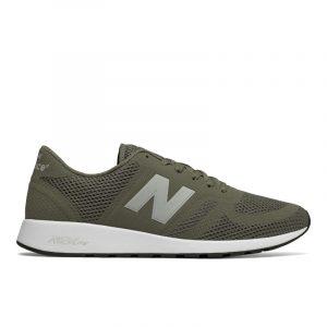 נעלי סניקרס ניו באלאנס לגברים New Balance MRL420 - ירוק