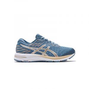 נעלי ריצה אסיקס לנשים Asics GEL-Cumulus 21 - כחול