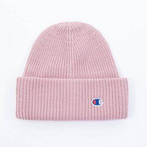 כובע צ'מפיון לגברים Champion Beanie Cap - ורוד