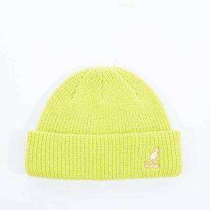 כובע קנגול לגברים Kangol Cardinal 2 Way - צבעוני בהיר