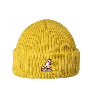כובע קנגול לגברים Kangol Cardinal 2 Way - צהוב