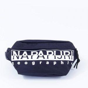 תיק נפפירי לגברים Napapijri Happy WB 2 - כחול כהה