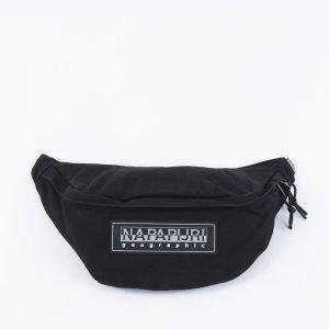 תיק נפפירי לגברים Napapijri Haset - שחור