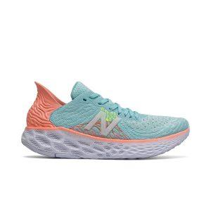 נעלי ריצה ניו באלאנס לנשים New Balance 1080 V10 - צבעוני בהיר