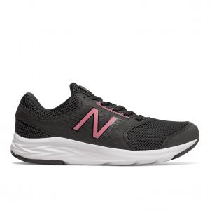 נעלי ריצה ניו באלאנס לנשים New Balance W411 - שחור/ורוד