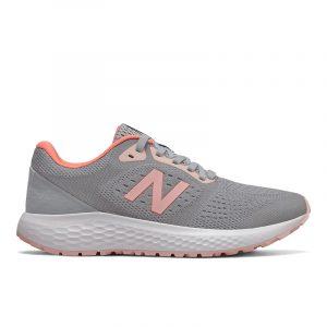 נעלי ריצה ניו באלאנס לנשים New Balance 520V6 - אפור/ורוד