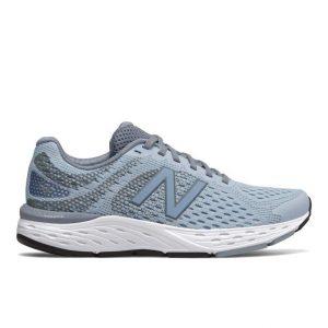 נעלי ריצה ניו באלאנס לנשים New Balance W680 V6 - תכלת