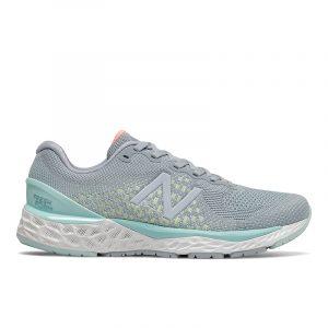 נעלי ריצה ניו באלאנס לנשים New Balance FRESH FOAM 880V10 - צבעוני בהיר