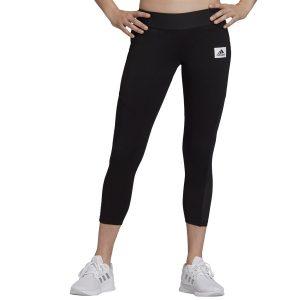 טייץ אדידס לנשים Adidas D2M - שחור