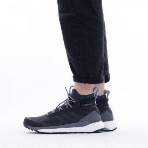 נעלי סניקרס אדידס לנשים Adidas Terrex Free Hiker W - שחור