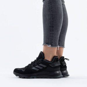 נעלי סניקרס אדידס לנשים Adidas Terrex Hikster - שחור
