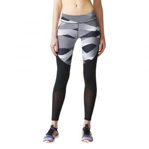 טייץ אדידס לנשים Adidas ULT C&S PR - צבעוני כהה