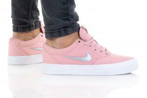 נעלי סניקרס נייק לנשים Nike SB CHARGE - ורוד