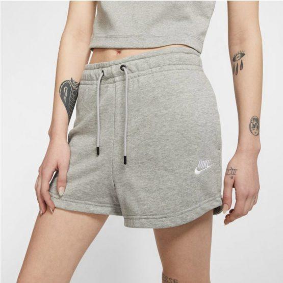 מכנס ספורט נייק לנשים Nike Sportswear Essential - אפור