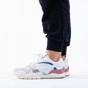 נעלי סניקרס פומה לנשים PUMA Kyron Awakening Wns - לבן