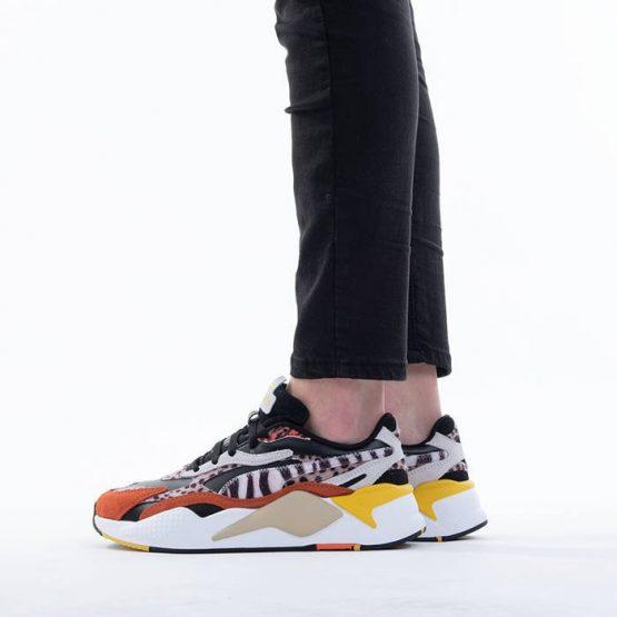 נעלי סניקרס פומה לנשים PUMA Rs-X3 W Cats - צבעוני