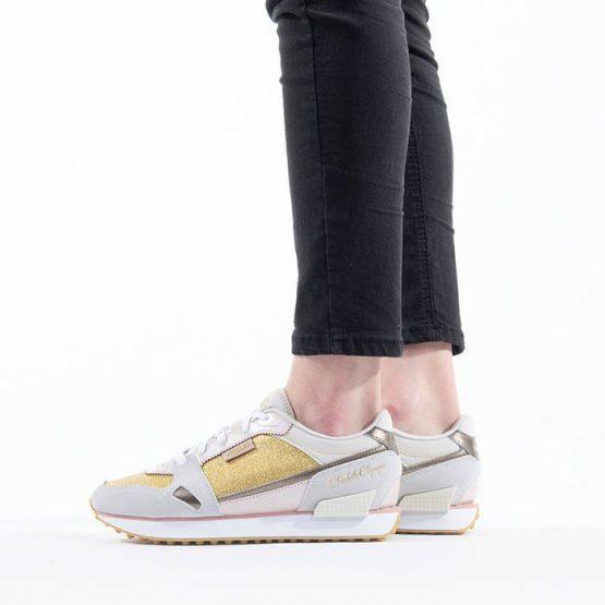 נעלי סניקרס פומה לנשים PUMA x Charlotte Olympia Mile Rider - צבעוני