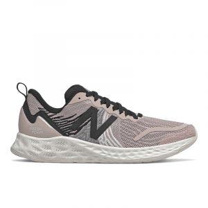 נעלי ריצה ניו באלאנס לנשים New Balance FRESH FOAM TEMPO - ורוד בהיר