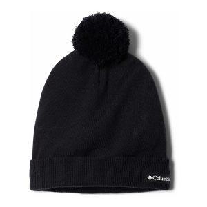 כובע קולומביה לגברים Columbia POLAR POWDER - שחור