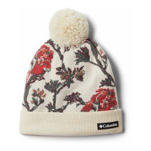כובע קולומביה לגברים Columbia POLAR POWDER - צבעוני בהיר