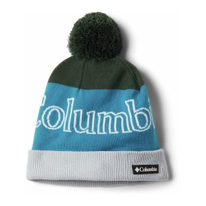 כובע קולומביה לגברים Columbia POLAR POWDER - כחול