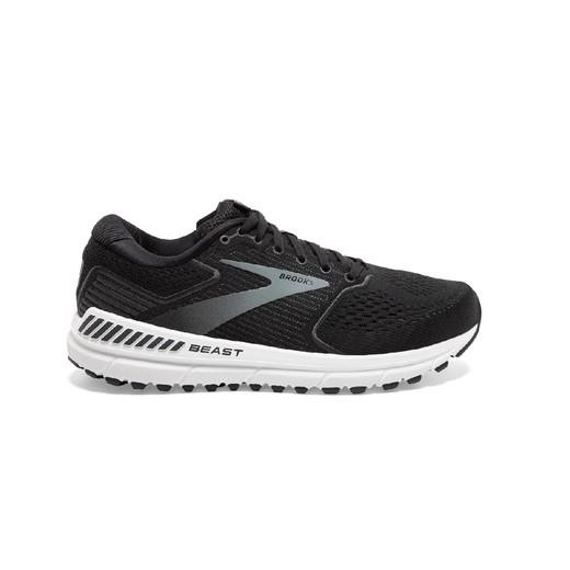 נעלי ריצה ברוקס לגברים Brooks Beast 20 - שחור