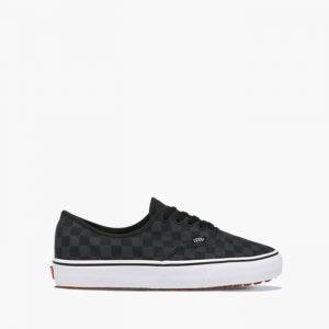 נעלי סניקרס ואנס לגברים Vans Authentic - שחור/לבן