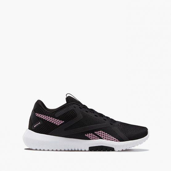 נעלי ריצה ריבוק לנשים Reebok Flexagon - שחור/ורוד