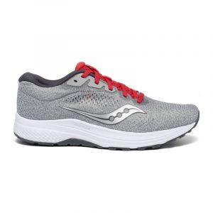 נעלי ריצה סאקוני לגברים Saucony CLARION 2 - אפור