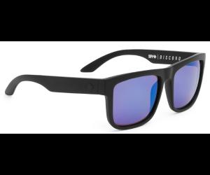 משקפי שמש ספאי לגברים SPY DISCORD - שחור