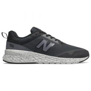 נעלי סניקרס ניו באלאנס לגברים New Balance MS515 - שחור/אפור