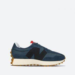 נעלי סניקרס ניו באלאנס לגברים New Balance MS327 - כחול כהה