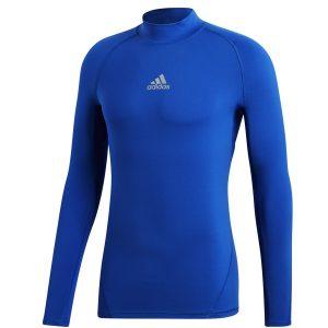 חולצת אימון אדידס לגברים Adidas ASK SPRT - כחול