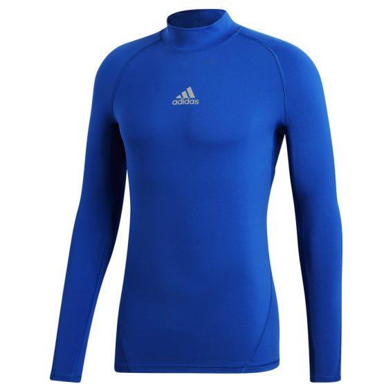 חולצת אימון אדידס לגברים Adidas ASK SPR - כחול