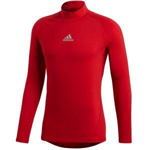 חולצת אימון אדידס לגברים Adidas ASK SPRT - אדום