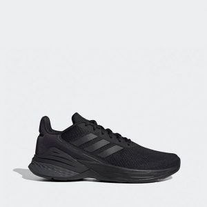 נעלי ריצה אדידס לגברים Adidas Response - שחור