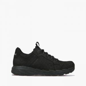 נעלי טיולים קטרפילר לגברים Caterpillar Stratify Lo Waterproof - שחור