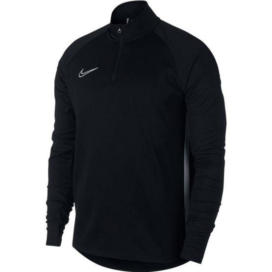 חולצת אימון נייק לגברים Nike Dry Fit Academy - שחור